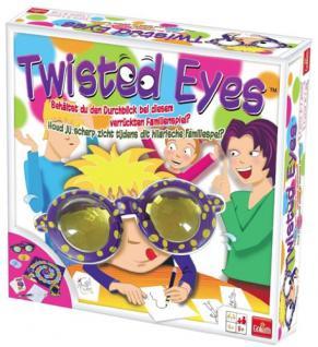 Goliath Toys Twisted Eyes