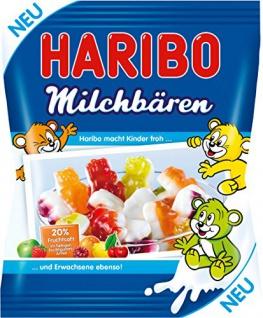 Haribo Milchbären 12er Pack (12 x 175 g)Haribo Milchbären 12er Pack (12 x 175 g)
