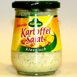 Kühne Sauce für Kartoffelsalat, 250ml