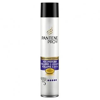 Pantene Pro-V Volumen Pur Haarspray ultra starker Halt, 6er Pack (6 x 250 ml)