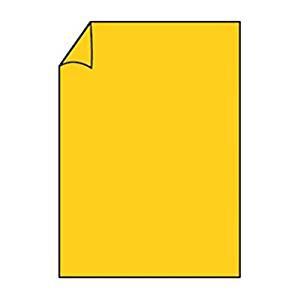 Briefpapier Paperado DIN A4 220 Ocker 5er Pack