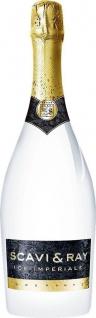 Scavi & Ray Ice Prestige Spumante mit fruchtigen Aromen halbtrocken 750ml