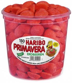 Haribo Erdbeeren 1050g