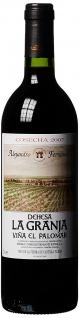 Dehesa la Granja Catilla Y Leon trockener spanischer Rotwein 750ml