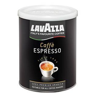 "Filterkaffee Lavazza Caffè "" Espresso"", 250 g"