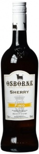 Osborne Sherry Fino, 15 % vol, 3er Pack