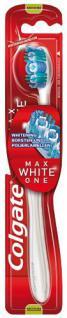 Colgate MaxWhite One (medium) Zahnbürste, 4er Pack (4 x 1 Stück), sortiert