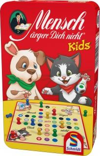 Spiel Mensch aergere Dich nicht Kids