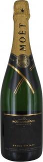 Moet & Chandon Brut Imperial Jahrgang Grand Vintage Blanc aus Frankreich 750ml