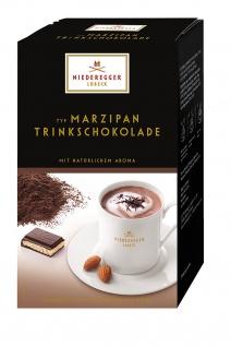 Niederegger Marzipan Trinkschokolade 250g
