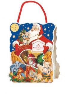 Niederegger Täschchen Weihnachtliche Mischung mit Marzipan 95g