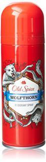 Old Spice Aerosol Deodorant spray Wolfthorn, 1er Pack (1 x 150 ml) - Vorschau