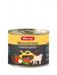 Menzi Minestrone 200g
