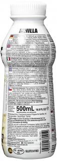 AllStars Muscle Shake Vanille Low Fat Protein Ready To Go 500ml - Vorschau 2