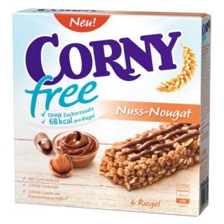 Corny free Nuss-Nougat