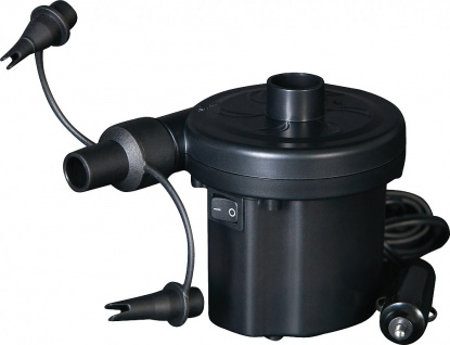 Elektro Gebläsepumpe Elektropumpe 12V strombetriebene Luftpumpe