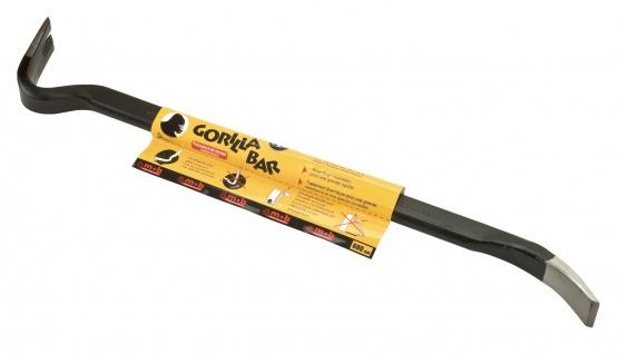 Nageleisen Gorilla Bar 14