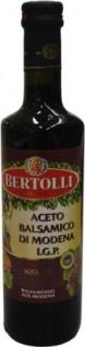 Bertolli Aceto Balsamico