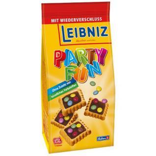 Leibniz Party Fun 3 x 150g