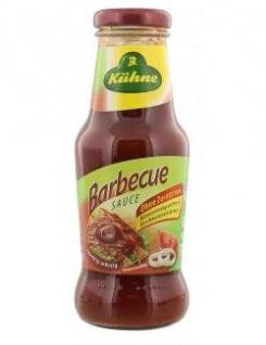 Kühne Barbecue Sauce 250ml