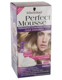 PERFECT MoussePermanent mittelblond 93 ml