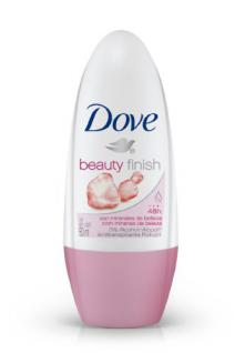 "3x Dove "" beauty finish"" Deo roll on/ 48h/ 0% Alkohol/ Anti-Perspirant/ je 50ml - Vorschau"