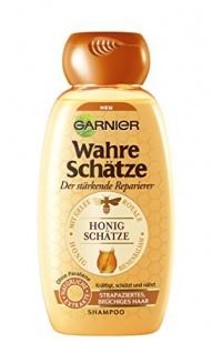 L'Oréal GARNIER Wahre Schätze - Honig Schätze - Shampoo 250ml