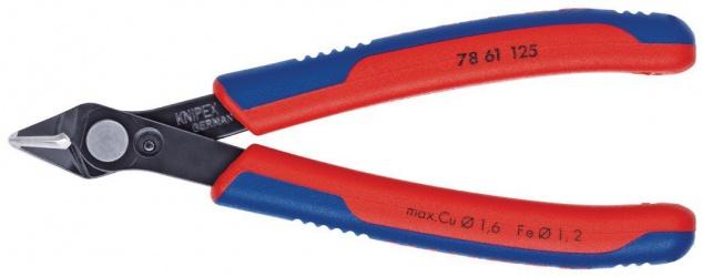 Elecronic Super Knips brueniert mit