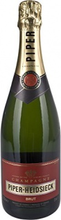 Piper-Heidsieck Brut fruchtiger Champagner mit Geschenkverpackung 750ml