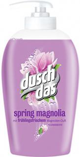 Duschdas flüssige Seife Spring Magnolia - Vorschau