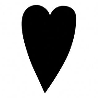 Verformtes Herz