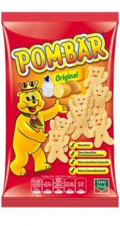 Funny Frisch Pom Bären Original gesalzen Kartoffelchips 75g 24er Pack