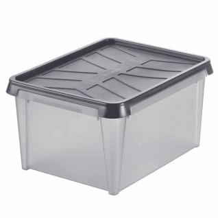 Box mit Deckel SmartStore DRY 15 Aufbewahrungsbox von Orthex