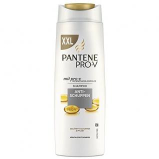 Pantene Pro-V Anti-Schuppen Shampoo für alle Haartypen 500ml 3er Pack