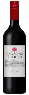 Penfolds Rawsons Retreat Merlot Rotwein trocken Australien 375ml