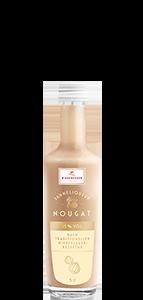 Niederegger Nougat Liqueur Mini Fläschchen Sahnenougatlikör 50ml