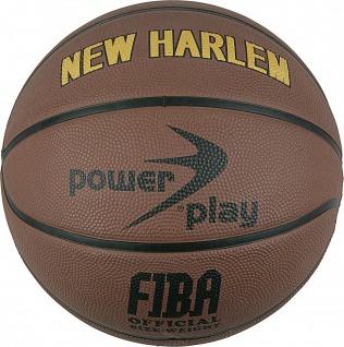 NEW HARLEM Basketball Größe 5