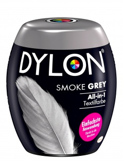 Henkel Waschmittel Dylon Textilfarbe Smoke Grey All in 1 350g