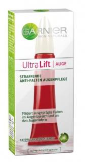 L'Oréal - Garnier UltraLift Complete Beauty Augenpflege, 15ml
