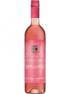 Casal Garcia Rose Vinho Verde Erdbeer und HimbeeraromA 750ml 12er Pack