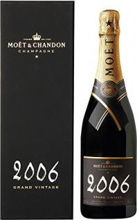 Moet & Chandon Grand Vintage Blanc