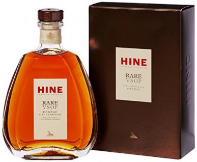 HINE Rare V.S.O.P. Fine Champagne Frankreich Cognac 700ml
