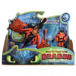 Amigo Dragons 3 Drachenreiter Set sortiert Spin Master Dragons
