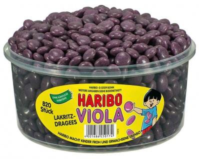 Haribo Viola Dose 1148g