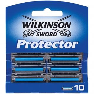Wilkinson Sword Protector 10 Klingen in einer Packung für den Mann