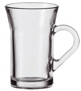 Teeglas von Montana Must Have aus der Serie CEYLON transparent