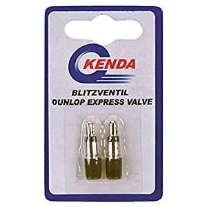 Express-Ventil, Staubschutzkappe