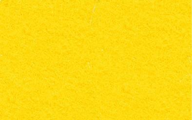 Transparentpapier citronengelb