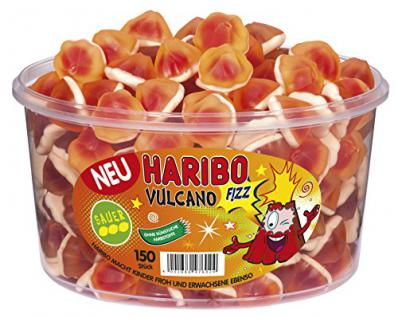 Haribo Vulcano 2er Pack (2 x 1065g)