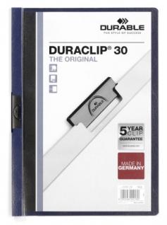 Duraclip Original 30 nachtblau